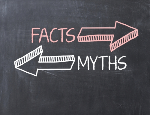 5 Myths About IVF
