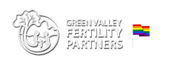 Green Valley Fertility Partners Logo
