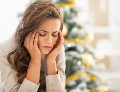 Tips for Couples Coping with Infertility During the Holidays