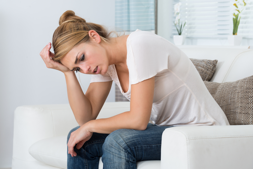 Managing Infertility Stress