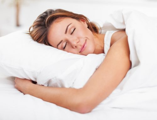 Is Sleep Related to Fertility?